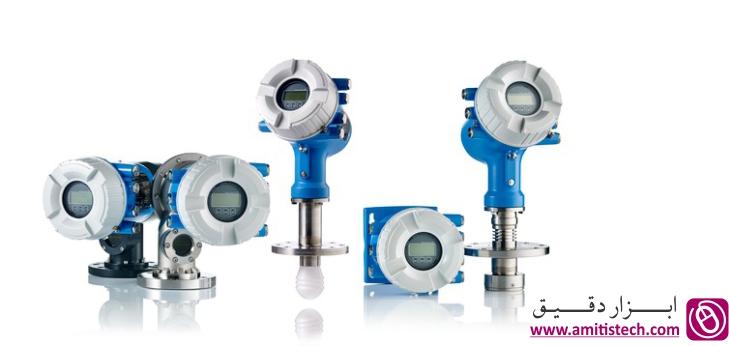 تجهیزات ابزار دقیق | Instrumentation