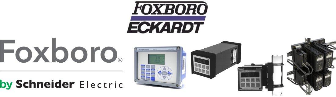 شرکت Foxboro Eckardt در ایران | Foxboro Eckardt Company